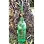 Pulverizador Giber Botella Metalico