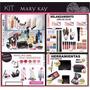 Kit Inicio Mary Kay Cosmeticos Con Maquillaje 35 Productos