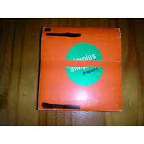 Vendo Box De Simples De Popart(massacre,babas,natas) Etc