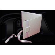Cajas / Estuches Para Dvd / Cd Artesanales