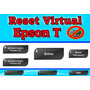 Chip Virtual Espon T25 T22 Reset Nunca Mas Usa Chips Recarga