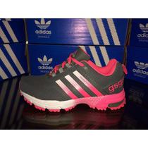 Zapatillas Adidas Marathon Tr21 Originales