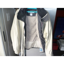 Campera Columbia L Mens Excelente Imperdible