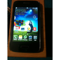 Vendo Samsung Galaxy S4 Mini
