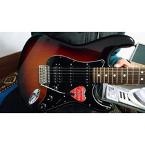 Fender American Special Stratocaster Usa/americana