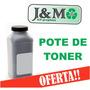 Pote Toner Lexmark E220,e250,e260,e450,460,x264,x364 100 Grs