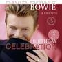 David Bowie Birthday Celebration Live In Nyc 1997 - 3vinilos