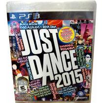 Just Dance 2015 Para Ps3   Disco Fisico- Minijuegosnet