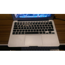 Macbook Air 11 Core I7 8gb 256gb 2012 Permuto