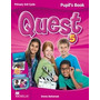 Your Quest 5 - Stundent's Book + Activities - Macmillan