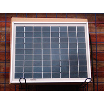 Libro Energía Solar Fotovoltaica Eólica Con Un Panel Solar