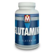 Glutamina Mervick Lab Aminoacidos X 150 Gr Glutamine Cap Fed