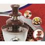 Alquiler Cascada De Chocolate