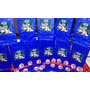 Bolsas Personalizadas- Golosineras, Papel, Lisas Y A Lunares