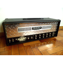 Mesa Boogie Single Rectifier Series 2 Solo Head 50 Usa