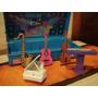 Instrumentos Musicales En Miniatura Coleccion Shimmy