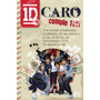 Kit Imprimible One Direction Decoración Fiestas Cumpleaños