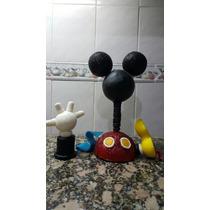 Adorno Para Torta La Casa De Mickey Mause
