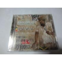Radiodread Easy Star All Stars Reggae Cd Nuevo Sellado