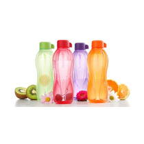 Tupperware Botella Eco Twist 500 Ml - Precio Increible !!