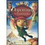 Despereaux Un Pequeño Gran Heroe Dvd