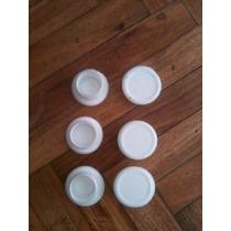 Tapones De Goma, Para Botella De Vidrio Retro,leche,jugo,etc