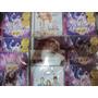 Violetta Cantar Es Lo Que Soy Cd+dvd Disney Nuevo Sellado