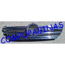Parrilla Mercedes Benz Sprinter 2003 Reemplazo De Original