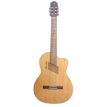 Guitarra Cutway Equalizador Simil Godin N200