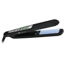 Plancha Pelo Braun Satin Hair 7 Reg Temperatura Digital