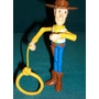 Toy Story Woody Coleccion Mc Donald