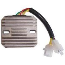 Regulador De Voltaje Gilera Smash 110 - Trifasico