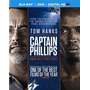 Blu-ray Captain Phillips / Capitan Phillips / Br + Dvd / 4k