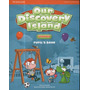 Our Discovery Island Starter-pupils Book-ed.pearson Textos