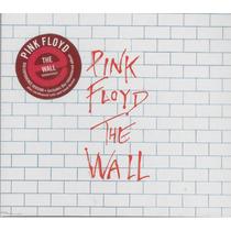 Pink Floyd The Wall Experience Edition 3 Cds Nuevo Cerrado