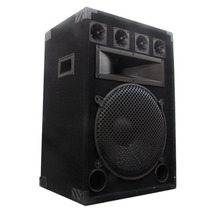 Bafle Ciclos 15´´ 150w Max 8 0hms 4 Tweeter