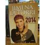 Jimena La Torre Predicciones 2014 El Año De Las Madres