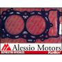 Keller K65: Junta Tapa De Cilindro 650cc - Alessio Motors