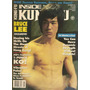 Bruce Lee Exclusivo, Inside Kung Fú, En Inglés, Nov.1991
