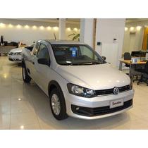 Volkswagen Saveiro C/extendida + Power Blanco 0km My16 Vw