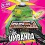 Umbanda - Latintropiks (cd+dvd) L