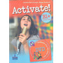 Activate B1 Students Book Y Workbook