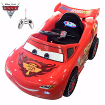 Auto A Bateria Cars Rayo Mc Quenn Mp3 12v 2 Motores Original