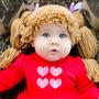 Gorros Tejidos A Crochet Para Bebes Y Nenas!