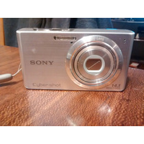 Máquina De Fotos Sony Cyber Shot