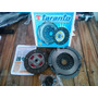Kit Embrague Taranto Volkswagen Para Vw Gol 1.6 Diesel