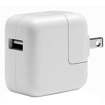 Cable + Cargador Pared Ipad 2 3 Air Mini Original Usb Tablet