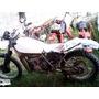 Yamaha 250 Cc Del 79 2 T - Manubrio Pelado
