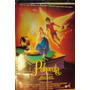 Poster Pulgarcita De Warner Bross Original De Cine