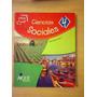 Ciencias Sociales 4 Bonaerense - Editorial Aique